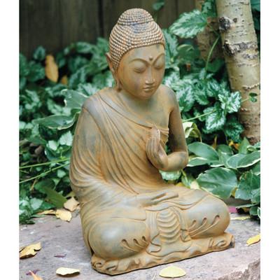 Compassion Garden Buddha