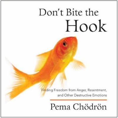 Don't Bite the Hook CD