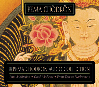 The Pema Chodron Collection CD