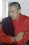 Sakyong Mipham Rinpoche - D