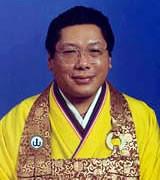 Chogyam Trungpa Rinpoche - A