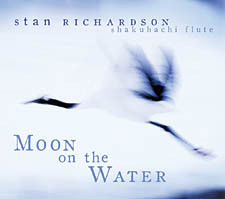 Moon on the Water CD