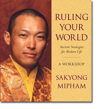 Ruling Your World CD