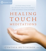 Healing Touch Meditations CD