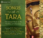 Songs of Tara CD