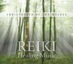 Reiki Healing Music CD