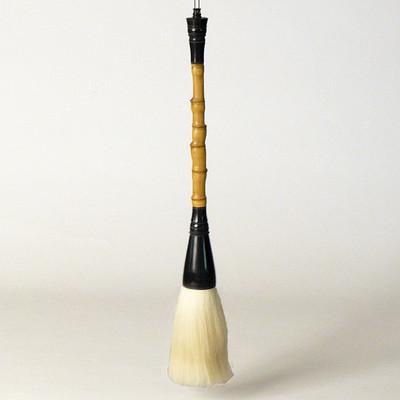 Lou Han Bamboo Brush