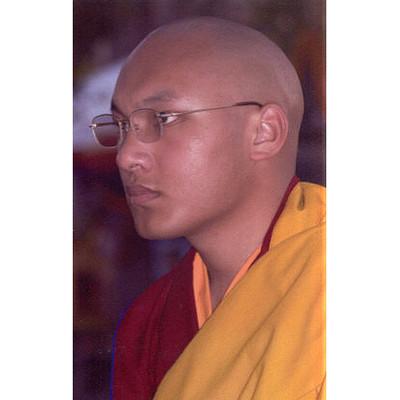 H.H. 17th Karmapa - A