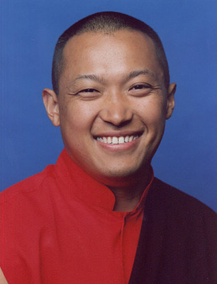 Sakyong Mipham Rinpoche - A