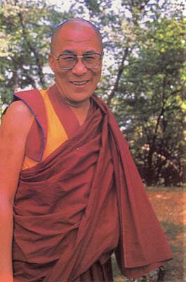 H.H. Dalai Lama
