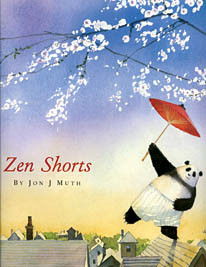 Zen Shorts Book & CD