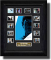 "Star Trek Signed by Zachary Quinto ""SPOCK"" film cell (2009)"