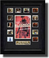 Django Unchained Signed by Quentin Tarantino film cell  (2012) (b)