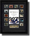 James Bond  SkyFall filmcell (2012) a