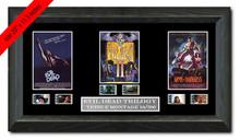 Evil Dead Trilogy collectors film cell