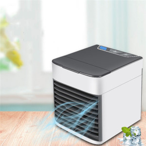Air conditioner portable air cooler