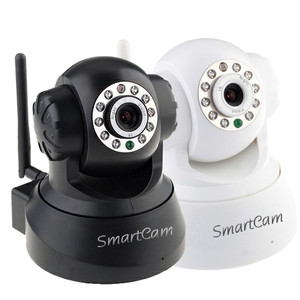 SmartCam-IP Camera-motion detection
