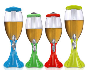 Ice Core LED Party Drinks Dispenser