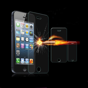 Tempered Glass Screen Protector for Mobile Phones