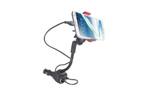 Car Phone charger and holder