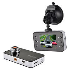 CCTV In Car Video Recorder HD 1080p LCD Night Vision