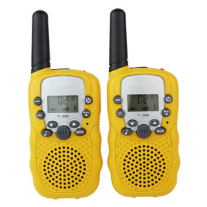 22 Channels Twin Walkie Talkies 3KM Range