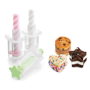 Cookie Ice cream Sandwich Maker