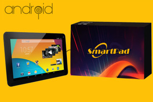 SmartPad 10inch Android 5.0 Quad Core Tablet with Options