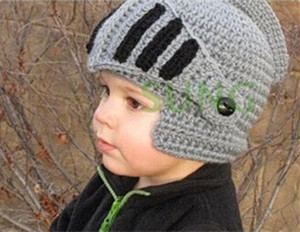 Funky Hand Made Mens Boys Woolen Hat with options