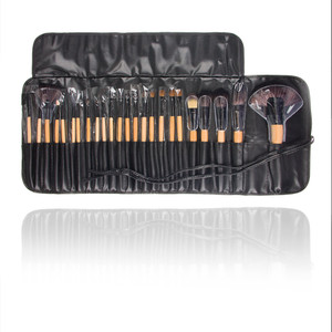 24pcs makeup brush