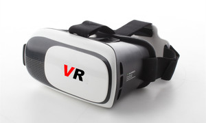 Smart View Virtual Reality 3D Glasses