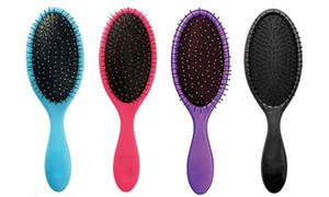 The Detangling Hairbrushes