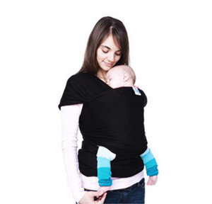Infant Baby Carrier Wrap Sling Top