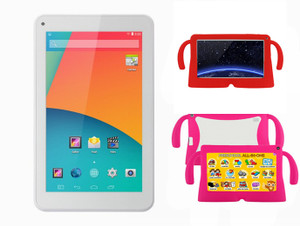 Kid's Movie&Show Fun 9inch QuadCore Android Tablet