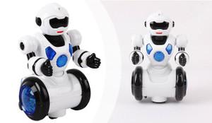 Dancing Toy Robot