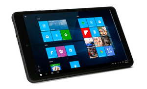 SmartPro 9inch Windows 10 Tablet