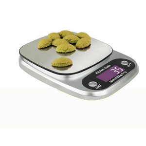 10000g x 0.1g Mini Digital Kitchen Scale Weighting Electronic LCD Display