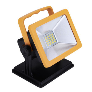 Outdoor Camping Emergency Lights Floodlights with SOS Mode