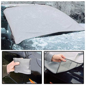 Universal Magnetic Car Windscreen Anti Ice Screen Protector