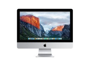 "Apple iMac MC309LL 21.5"" Intel Core i5 2.5GHz 4GB 500GB"