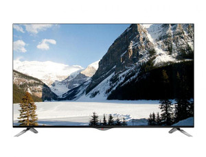 "LG 49"" LED 4K Ultra HD Smart TV with Freeview HD"