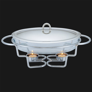 Oval Berlinger Haus Food warmer