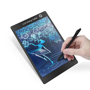 "9.7"" Portable Multi-colour  LCD Writing Drawing Board Tablet"