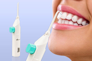 Advanced Aqua Floss Dental Water Jet