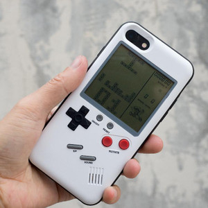 Retro Classic Game Phone Case