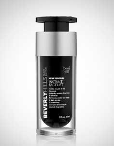 BEVERLY HILLS MENS INSTANT FACELIFT - BLACK EDITION