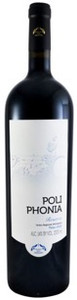 Poliphonia Reserva  Tinto 2014 歌韵 珍藏 红葡萄酒