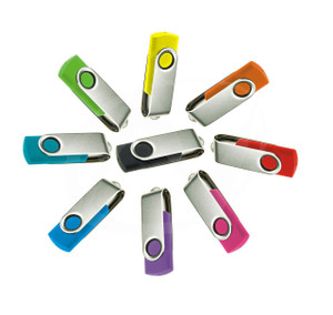 Colourful 64GB USB Flash drive