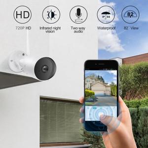 RSL K5 720/1080 Outdoor Water Proof IP camera