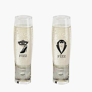 Fizz Champagne Glasses